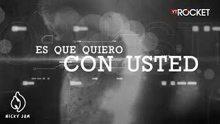 23. Hasta El Amanecer Remix - Nicky Jam Ft. Daddy Yankee | Video lyric