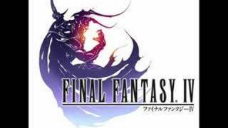 Final Fantasy IV - Final Battle - Remix