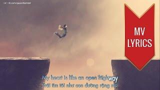 It's My Life | Bon Jovi | Lyrics [Kara + Vietsub HD]