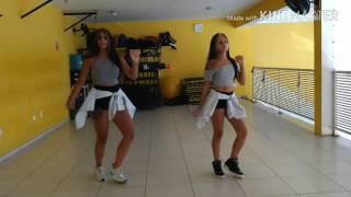 Vai Rebolar | Coreografia PRETTY DANCE