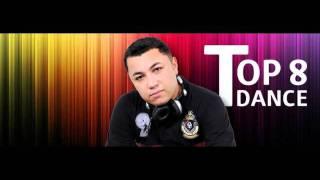 Top Dance 8- DJ Welligton  --- Faixa 8---