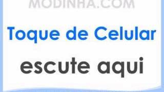 TOQUE CELULAR: Toque do Galo irritante (despertador legal)