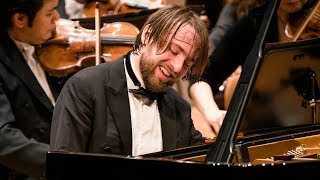 Schumann: Piano Concerto / Trifonov · Jansons · Berliner Philharmoniker