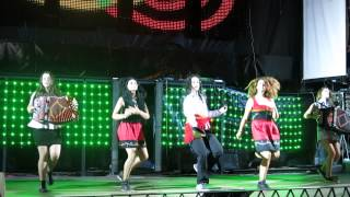 Doces Minhotas - Dança Minhota - 2014