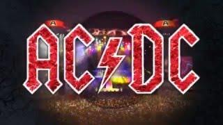 "AC/DC ""Rock Or Bust Tour"" Australian TV Ad #2"