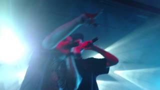 O.S.T.R Mowilas mi ŚRF Megaclub 16.11.13