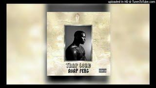 A$AP Ferg ~ Make a Scene (feat. Maad Moiselle)