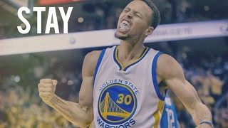 "Stephen Curry - ""Stay"""