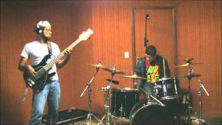 INSTRUMENTAL ANTI HORARIO by OTHON BASS E VINICIUS FIGUEIREDO 2/3