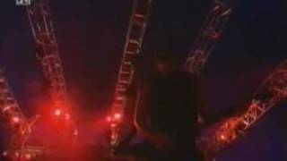 Static-X - Wisconsin Death Trip (Live Video)