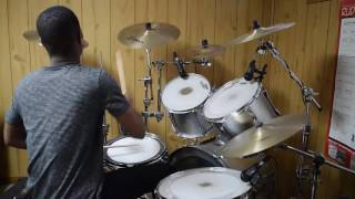 Drum Cover: Mask Off - Future @drums0n (VIMEO)