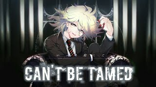 「Nightcore」Can't Be Tamed