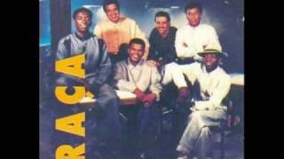 Grupo Raça - Eu e Ela - 1994.wmv