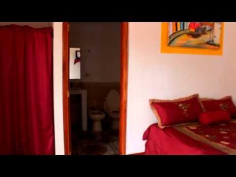 Hotel Economico Granada-Nicaragua