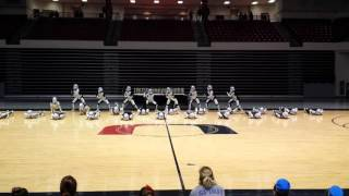 Amazing Star Wars Stormtrooper Dance!