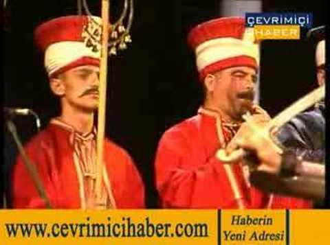 Mehter Marşı İstanbul'un Fethi 554. Yıldönümü Kutlamaları