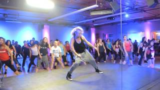 Delirious by Steve Aoki for Dance Club with Medora