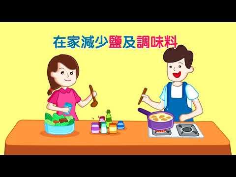 50687 減鹽增健康國語版 - YouTube