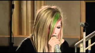 Avril Lavigne - Tik Tok (Ke$ha Cover)