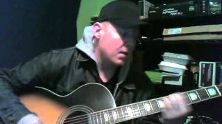 Aaron Lewis Outside Cover