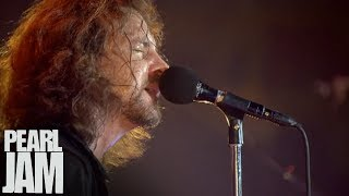 """World Wide Suicide"" (Live) - Immagine in Cornice - Pearl Jam"