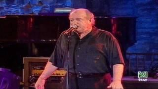 Joe Cocker - I Keep Forgetting (LIVE in San Sebastian) HD