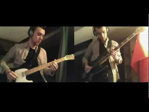 faith-no-more-rv-guitar-bass-cover-with-tab-comrade-stakaline