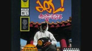 Wack Mc's - Del the Funky Homosapien