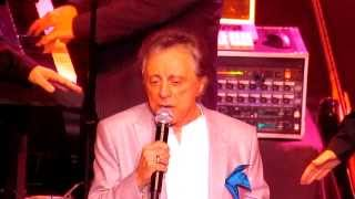 Frankie Valli & The Four Seasons - Opus 17 (Don't You Worry 'bout Me) Live in Concert 2013