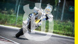 FS 450 | Husqvarna Motorcycles