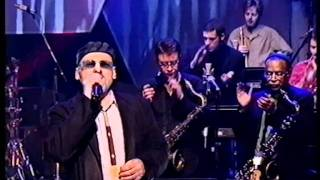 Paul Carrack and Jools  Holland, It's So Blue, live on Later