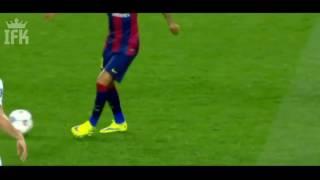 Neymar jr - bumbum balão - (loco de refri e os cretinos)