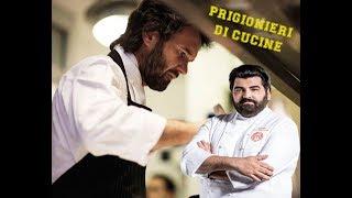 YTP - Prigionieri di Cucine - Cannavacciuolo evade dal ristorante