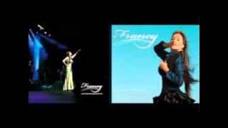 Videoclip Abrazada A Tu Recuerdo   Francy ´´La Voz Popular De America´´