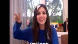 Victoria Justice hablando en español