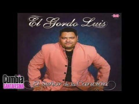 Me Dedique A Perderte de El Gordo Luis Letra y Video