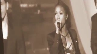 Brandy - Soul Train Awards 2015 - Sittin up in my room