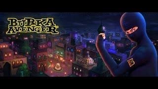 Love Potion Part 01 - Burka Avenger Full Episode (w/ English subtitles) width=