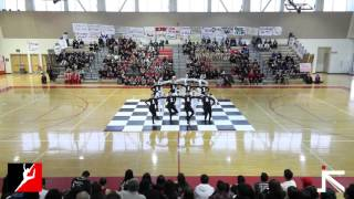 Tustin | 2nd Place Kick Division | CADTD State 2016 [JKM Official]