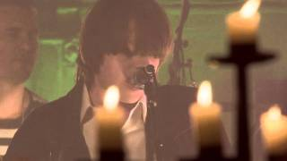 The Vines 'Don't Listen To The Radio' Live At The Chapel