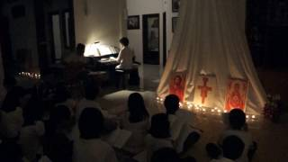 10 Bless The Lord - Taizé  - Canto d'Angeli Children Choir