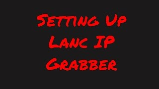 How to get an ip address lanc videos / Page 2 / InfiniTube