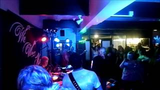 We Were Kings Live @ The Tavern, Eyemouth Taper Jean Girl