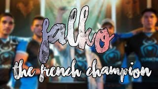 Falko - The French Champion (Partie 1)