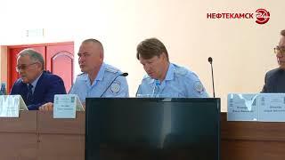Назначен новый начальник полиции