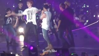 "[JS CAM] 160611 Jackson ""FLY IN BANGKOK"" - FLY Encore"
