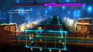 Rocksmith 2014 | In Too Deep - Sum 41 (Lead Guitar)