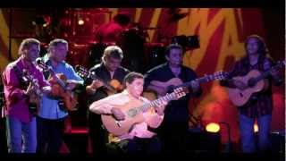 Gipsy Kings - Olvidado (Album Allegria) HQ Audio