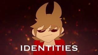 Identities Meme // Eddsworld Tord (Flipaclip)