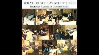 """Jesus Will Work It Out"" (1979) Bibleway C.O.G.I.C."
